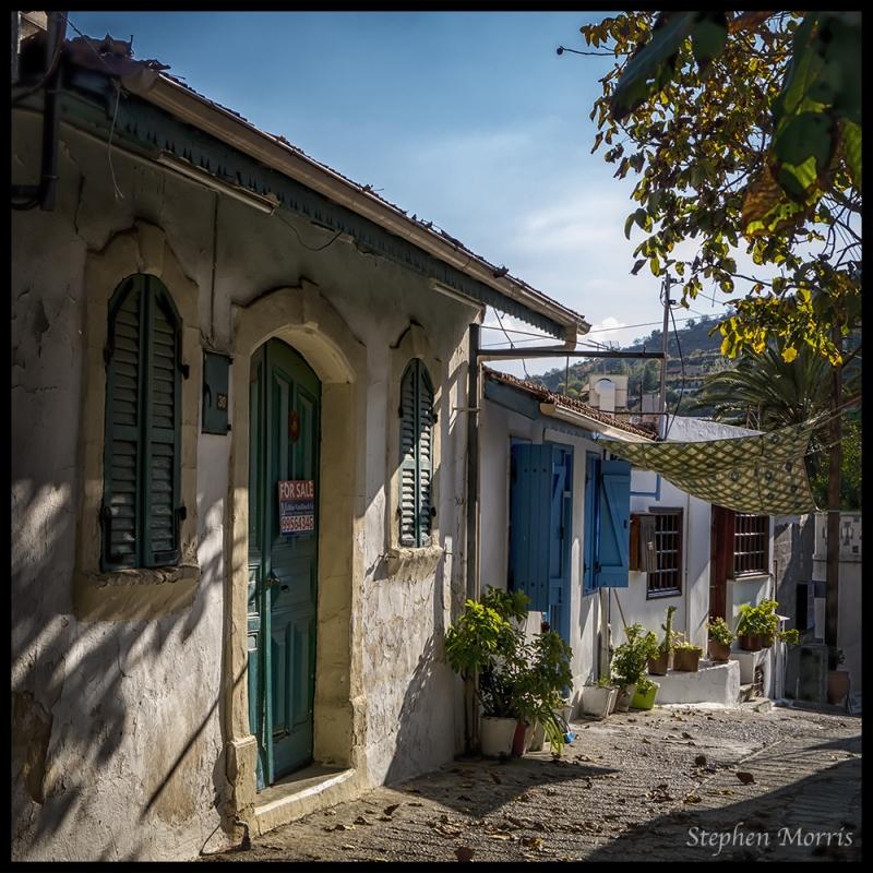 Cypriot Backstreet.jpg